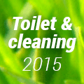 Toilet & CleaningExpo 2015